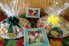 Assorted Cookie Trays/Boxes