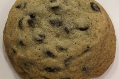 Large Chocolate Chip Cookie