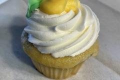 Banana Cupcake 2