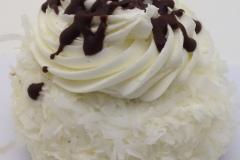 Snowball Cupcake 4