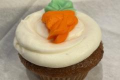 Carrot Cake Cupcake 4