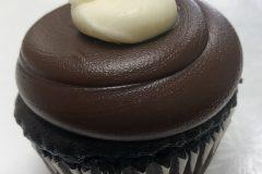 Chocolate Cheesecake Cupcake 5