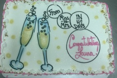 Cheers Cake